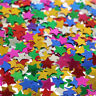 Wedding Party 6mm Sparkly Sequin Star Table Confetti Scatter Party Decor 3000pcs