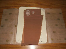 Vintage Sears Proportioned-Fit Cling-alon A 8-9 Petite Stockings
