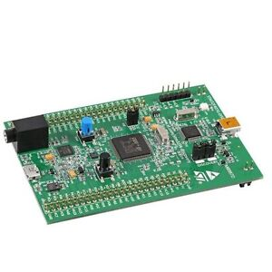 NEW Upgarded STM32F407G-DISC1 Stm32f407 Discovery STM32F4 Development Board AU