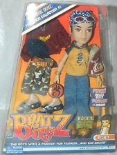 Bratz Boy 2004 Eitan The Funk Out Fashion Collection-NIB