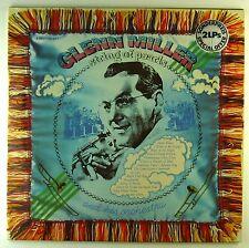 """2x 12"""" LP - Glenn Miller - String Of Pearls - D671 - cleaned"""