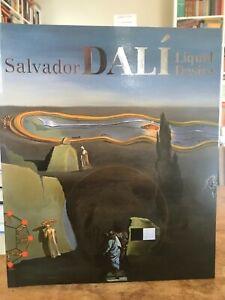 Salvador Dalí: Liquid Desire - National Gallery Of Victoria