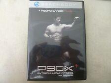 P90X Beachbody Kenpo Cardio Plus Extreme Home Fitness With Tony Horton DVD