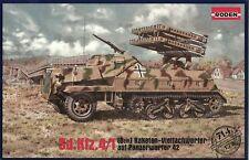 Roden 1/72 (20mm) Sd Kfz 4/1 (8cm) Raketen-Vielfachwerfer auf Panzerwerfer 42