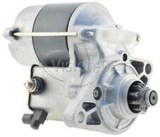 Starter Motor-STARTER Vision OE 17517 Reman fits 94-01 Acura Integra 1.8L-L4