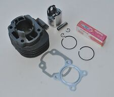 New CAN-AM MINI DS 50 DS50 BOMBARDIER CYLINDER PISTON GASKET Kit Fit 2002 - 06