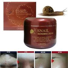SNAIL CREAM Snail Reparing Cream 100g Moisturizers Snail Cream KOREAN COSMETICS