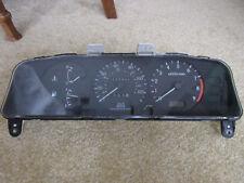 94 95 96 Infiniti G20 Speedometer meter instrument gauge cluster odometer 177319