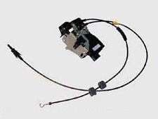 Mercedes w163 (early) Door Lock Mechanism LEFT Rear vacuum acuator latch locking