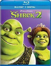Shrek 2 [New Blu-ray] Digital Copy
