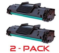 2 PK ML-2010 ML 2010 Black Toner Cartridge For Samsung ML2010 ML-2570 ML-2571N