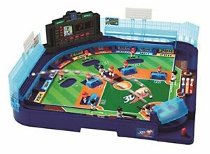 Baseball Edition 3D Ace Diamond Vision w/Tracking