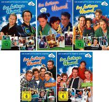 19 DVDs * AUS HEITEREM HIMMEL - STAFFEL 1 - 5 KOMPL. SERIE IM SET # NEU OVP%