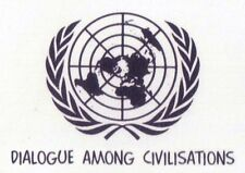 2001 UN Year of Dialogue among Civilizations - joint issue [all the stamps]