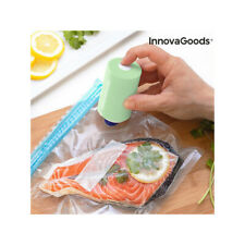 Machine d'emballage sous vide rechargeable Ever·fresh InnovaGoods