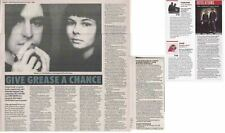 THE VASELINES : CUTTINGS COLLECTION -interviews-