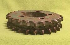 Vintage ~ Gear ~ Wheel ~ Double ~ Metal/Iron ~ John Deere ~ Steampunk Art Supp
