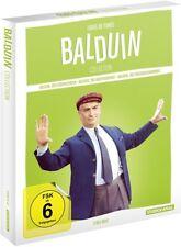 BALDUIN COLLECTION (Louis de Funes) 3 Blu-ray Discs NEU+OVP