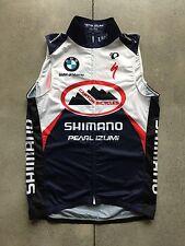 Pear Izumi Canyon Bicycles Shimano Cycling Team Vest Small