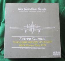 SKY GUARDIANS FAIREY GANNET XA454 HMS HERMES 1/72  #72-002-003 SPARES REPAIR