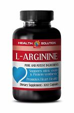 Sulbutiamine nootropic- L-ARGININE ADULTS HEALTH SUPPORT- Quick wound healing-1B