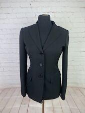 Anne Klein Women's black  Suit size 2 $195