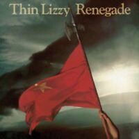 Thin Lizzy - Renegade Neuf CD