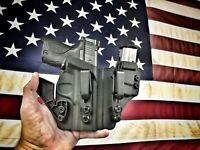 Appendix Rig Holster Smith & Wesson M&p Shield