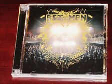 Testament: Dark Roots Of Thrash 2 CD Set 2014 Nuclear Blast USA NB 3296-2 NEW