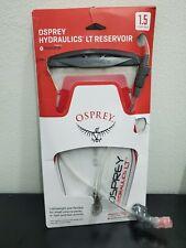 Osprey Hydraulics LT Reservoir 1.5L