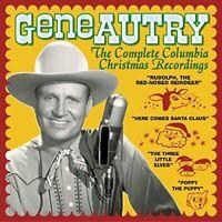 Gene Autry - Complete Columbia Xmas Recordings [Us Import] [CD]