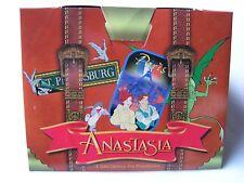 New 1997 Shell Gas Oil Promotion Walt Disney Anastasia Rasputin'S Revenge Game