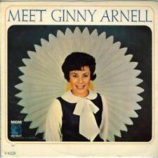 Ginny Arnell - Meet Ginny Arnell [New CD] Asia - Import