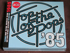 Various - Top of the Pops 85' - 3 cd box