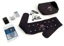The Sharper Image MQ710 TENS Back Pain Relief System COMPLETE & BRAND NEW