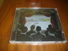 From Under the Cork Tree by Fall Out Boy (CD, May-2005, Island (Label)) New!
