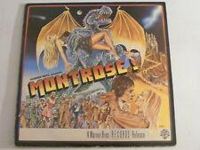 MONTROSE Warner Bros. Presents Ex+ Warner Brothers 1975 Rock LP