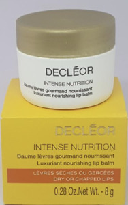 Decleor Lip Balm Intense Nutrition 8g Dry Or Chapped Lips