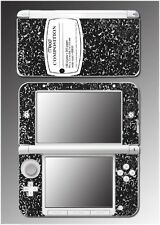 Mead Notebook Notepad Design Video Game Decal Skin Nintendo 3DS XL