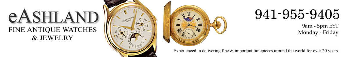 eAshland_net Watches and Jewelry