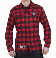 Blackheart Herrenhemd Redneck 2XL