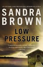 Low Pressure Brown, Sandra Mass Market Paperback