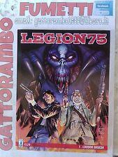 Legion75  N.1 - Ed Star Comics Edicola