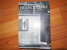 Dictionnaire de la France Libre;François Broche;Editions Laffont;2010;LD9