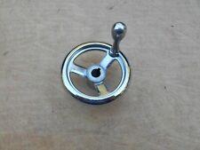 New Listingatlas Craftsman 101 618 6 Lathe Milling Machine Handwheel M6 23