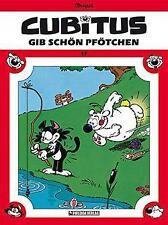 CUBITUS #17 Gib schön Pfötchen                     DUPA