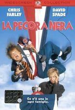 La Pecora Nera (1996) DVD