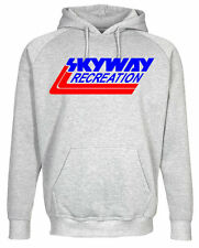 Retro Skyway Recreation BMX Bandit Hoodie,Mens 80's TShirt,Haro, Tuff Wheels