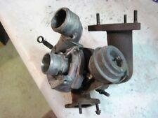TURBO TURBINA TURBOCOMPRESSORE GARRET LANCIA/ALFA/FIAT 1.9 JTD