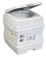 Sanitation Equipment Visa 24 Liter Toilet - Extra Deep Bowl For Greater Comfort